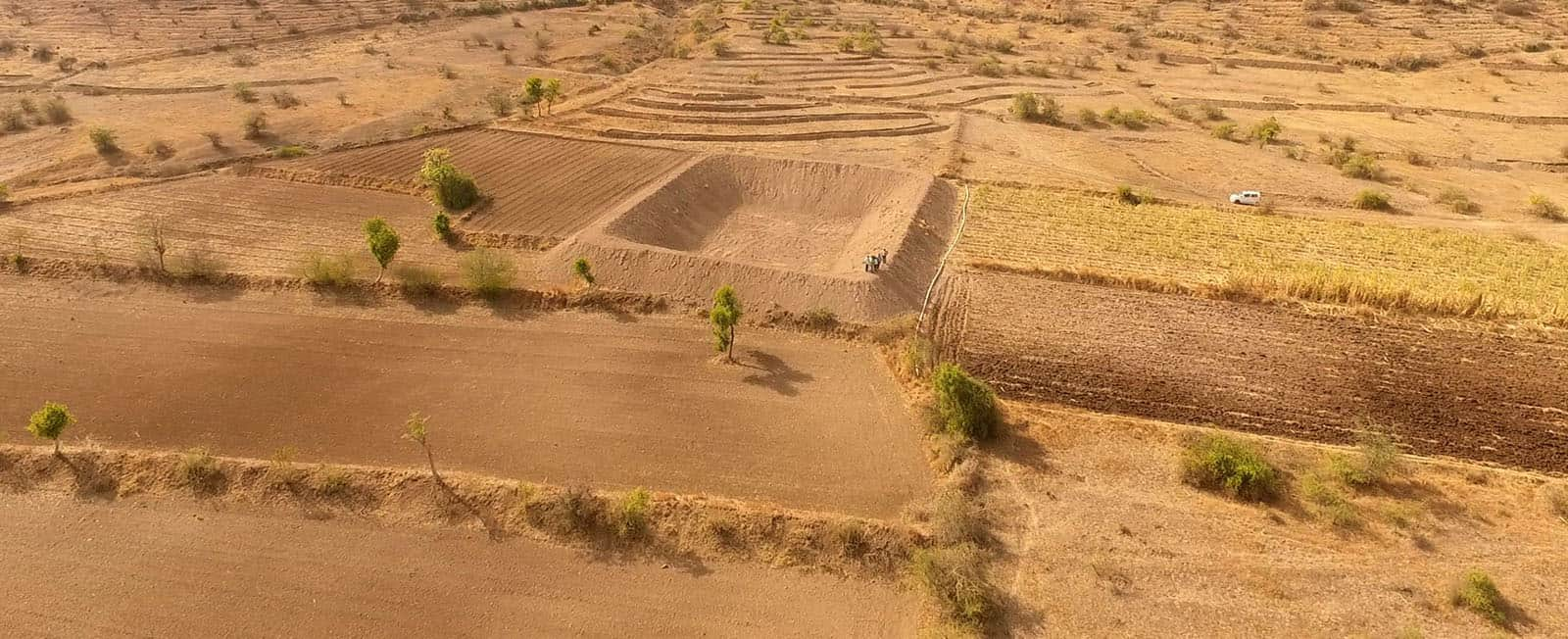 Paani Foundation - A people's movement to fight drought